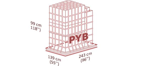 PYB 1